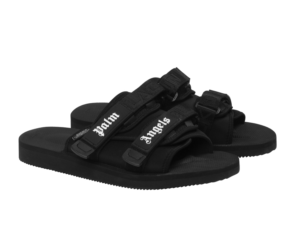 cef45cbbff8f Palm Angels partners with SUICOKE for Fall 2018 Collection ...